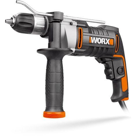 WX318 - Taladro percutor 810w