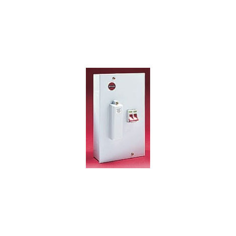 Wylex 110M Metal Clad 1 Way Unit Switch Fuse (complete with fuse)