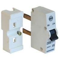 Wylex 32A Plug In MCB