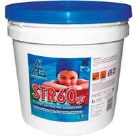 x 25Kg Cloro in polvere disinfettante antibatterico manutenzione acqua piscina