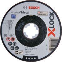 X-LOCK Trennscheibe Expert for Metal gerade