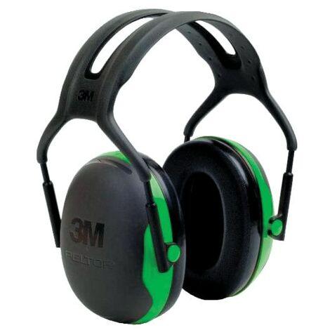 X1 Ear Defenders