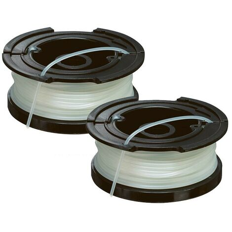 x2 Spare A6481 Spools for GL555 GLC1825N GLC1423L GLC1825L GLC3630L ST4525