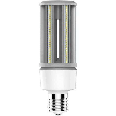 x3 Bombilla LED tubular chip samsung E40 45W neutra