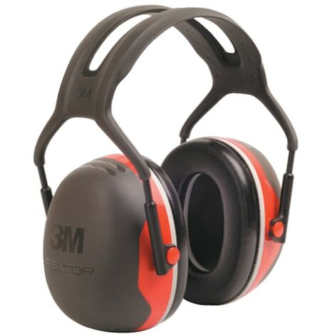 X3 Ear Defenders