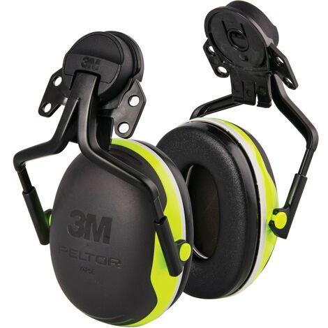 X4 Ear Defenders
