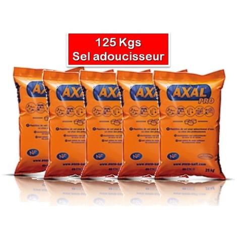 x5 sac de sel pour adoucisseur d 39 eau 028198y. Black Bedroom Furniture Sets. Home Design Ideas