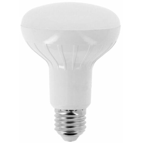 XANLITE - Ampoule LED R80, culot E27, 11,5W cons. (75W eq.), lumière blanc neutre - ALR80CW
