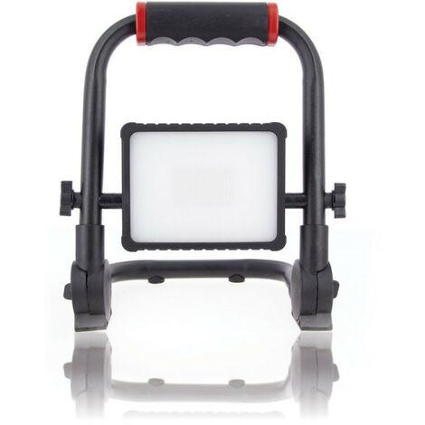 """main image of """"XANLITE - Projecteur LED Sans Fil, Ultra Plat, 1400 Lumens, Rechargeable - PR20WR"""""""