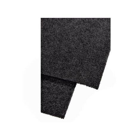 xavax Filtre à charbon actif pour hottes aspirantes, lot de 2 (110832)