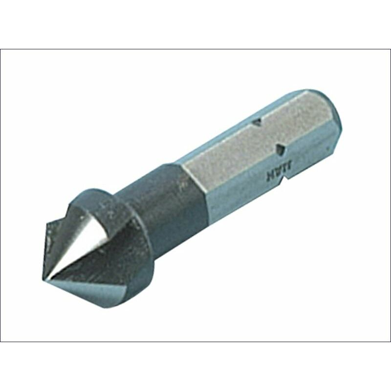 Image of High Speed Steel Countersink 6,3mm - Metal (HLLXCM06)