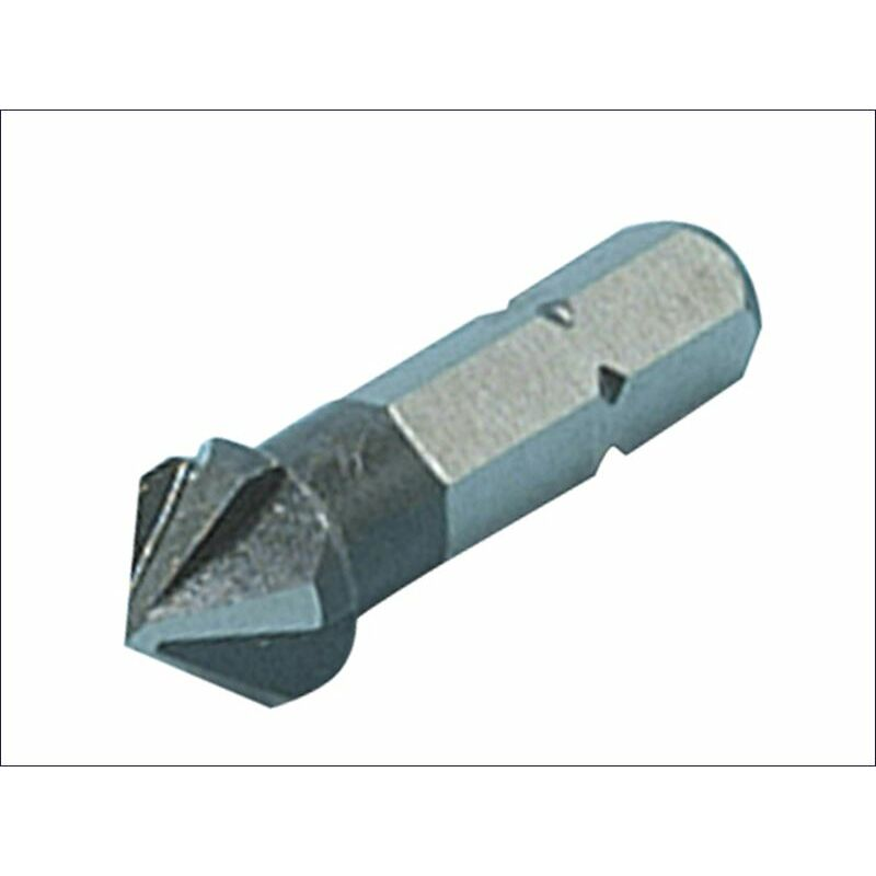 Image of High Speed Steel Countersink - Wood (up to No,10) (HLLXCW10)