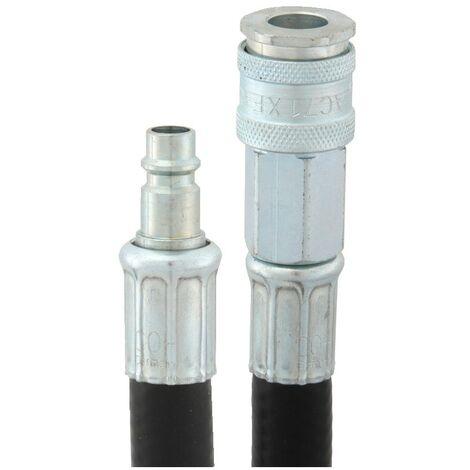 XF Coupling and Adaptor Air Tool Hose