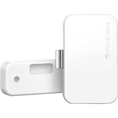 Xiao-mi, aplicacion inteligente de bloqueo de cajones BT Desbloqueo de cerraduras sin llave