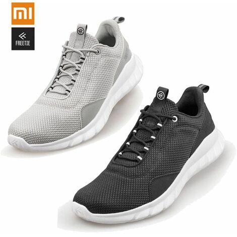 """main image of """"Xiaomi FREETIE baskets hommes chaussures de course de sport légères chaussures de sport souples respirantes B"""""""