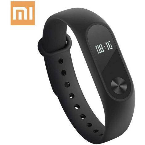Xiaomi Mi Band 2 Fitness Tracker Nero