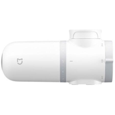 Xiaomi Mijia Robinet Purificateur D'Eau Mul11 Robinet De Cuisine Filtre A Eau Systeme De Filtration D'Eau Gourmet Robinet De Purification D'Eau, Blanc
