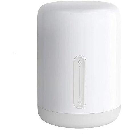 "main image of ""Xiaomi MUE4093GL Lampara mesilla de Noche, 9 W, Bianco"""