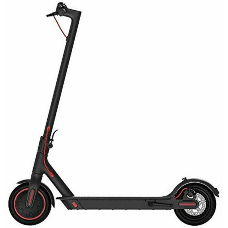 Xiaomi Mi Electric Scooter Pro 2 25 km/h black/red