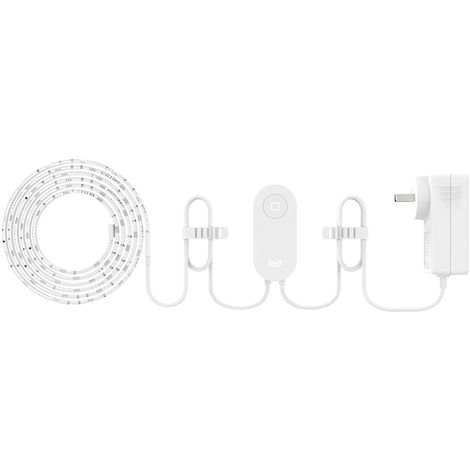 Xiaomi Yeelight Yldd04Yl 2M Smart App Control Rgb Led Light Strip