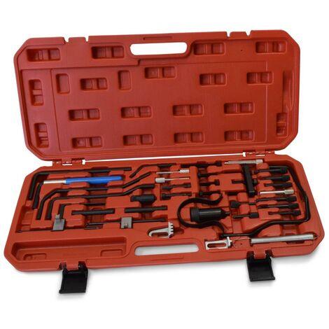 Motor-Einstellwerkzeug-Satzfür PSA Citroen Peugeot Arretierwerkzeug Werkzeug