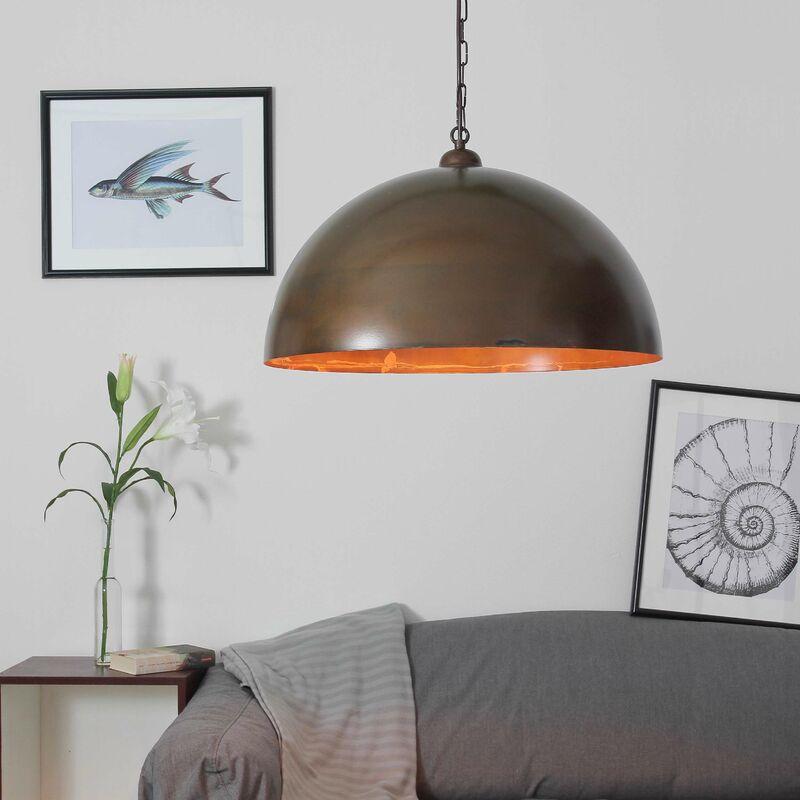 XL Hängeleuchte Loft Design Esstisch Küche - LICHT-ERLEBNISSE