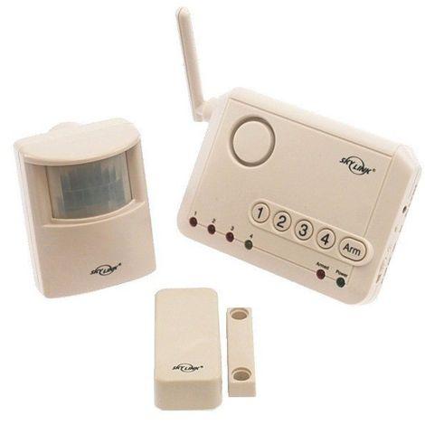 XL Wireless Alarm System C [005-0030]
