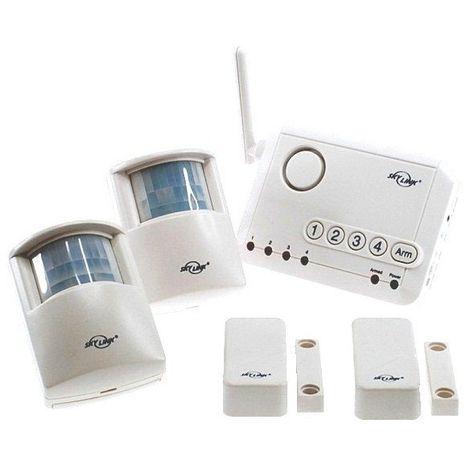 XL Wireless Alarm System E [005-0050]