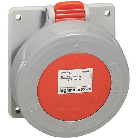 XL3 TAPA PLENA H400 L600 LEGRAND 020945