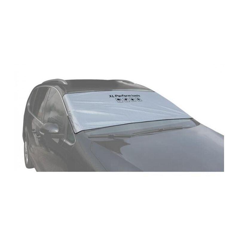 Xlpt Cover Pro Bâche Protection Pare-Brise Magnétique 551109