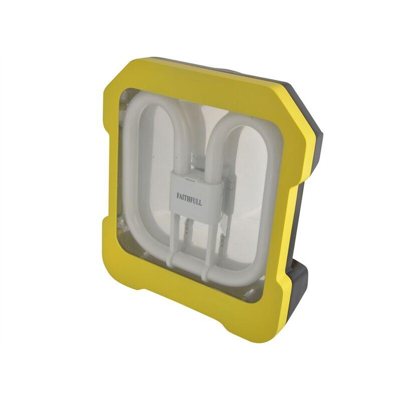 Image of 110v 38W Fluorescent Cool Touch Power Take-off Task Light FPPSLTL38IML - Faithfull