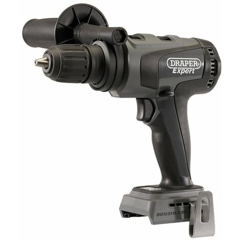 XP20 20V Brushless Combi Drill (135Nm) - Bare