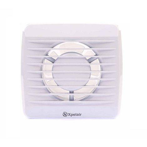 Xpelair bathroom timer fan