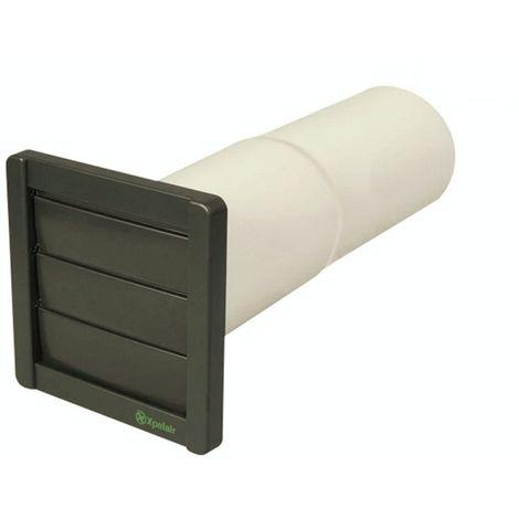 Xpelair universal fan wall kit