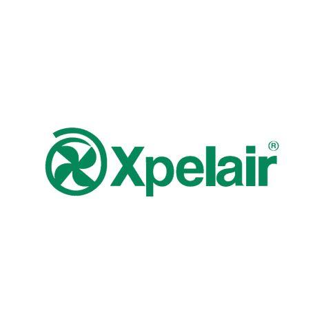 Xpelair WK6/300 Interlocking Wall Tube Kit (90085AA)