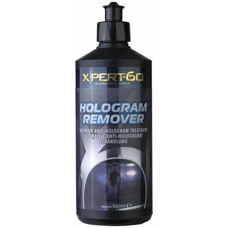 Xpert-60 Hologram Remover - 500ml