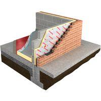 Xtratherm XT CW Cavity Wall PIR Insulation 1200 x 450 x 50mm