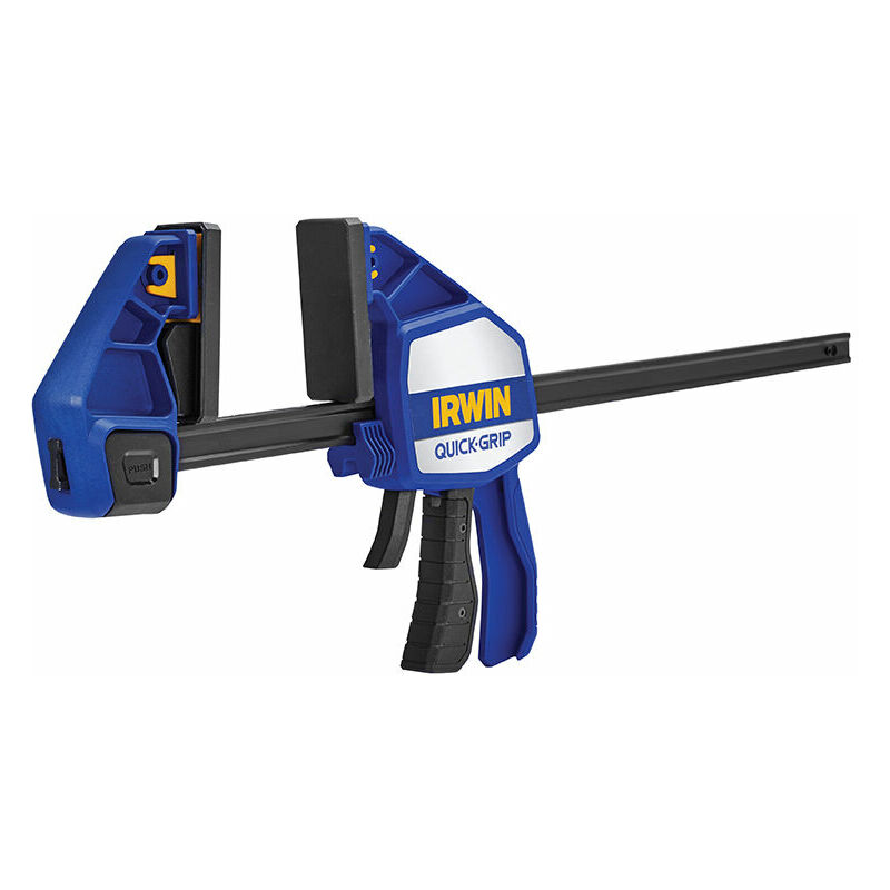Image of IRWIN Quick-Grip 10505944 Xtreme Pressure Clamp 450mm (18in) - IRWIN TOOLS