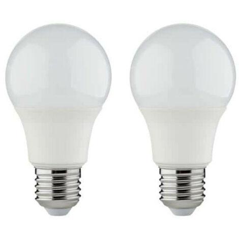 XXCELL Bombilla LED estándar - E27 equivalente 60W x2