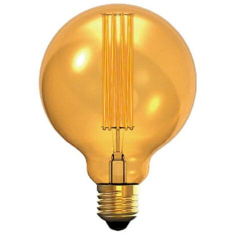 XXCELL Globus Bernstein Vintage Glühlampe - E27 - 40W