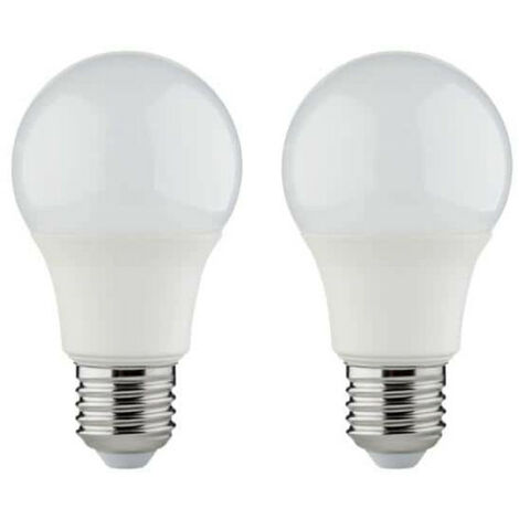 XXCELL Standard LED Bulb - E27 equivalent 60W x2
