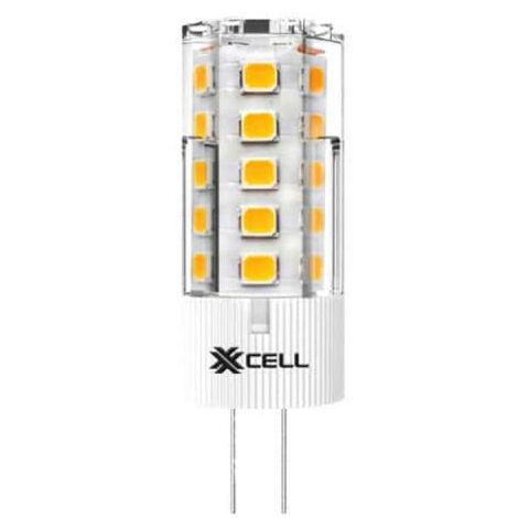 XXCELLL BI PIN LED Bulb - G4 12V 2.5W - 250 lumens - 25W equivalent