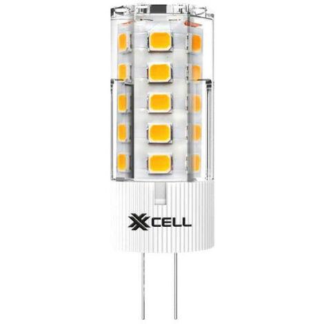 XXCELLL BI PIN LED Bulb - G4 12V 2.5W equivalent 25W