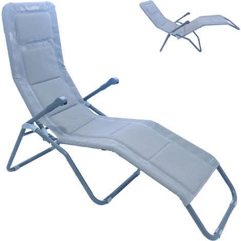 xxl b derliege deluxe extra hoch sitzh he ca 43 cm. Black Bedroom Furniture Sets. Home Design Ideas