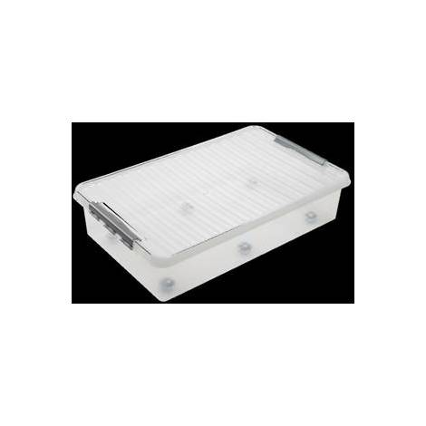 XXL Underbed Storage Box - Plastic