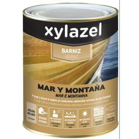 XYLACEL BARNIZ MARINO 750 ML