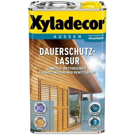 XYLADECOR Dauerschutz-Lasur Eiche 4l - 5087924