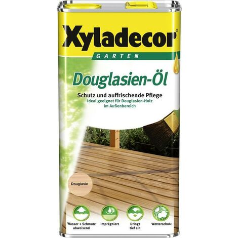 XYLADECOR Doulasien-Oel 5l - 5089013