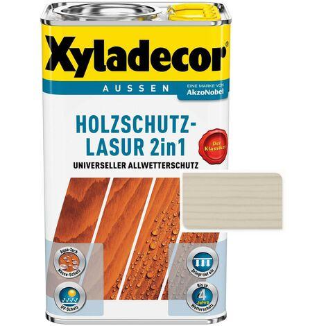 Xyladecor Holzschutzlasur 2in1 Aussen, 5 Liter