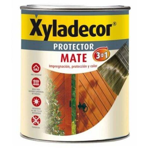 XYLADECOR MATE EXTRA 3 en 1 2,5 LT